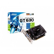 MSI MICROSTAR N630GT-MD4GD3